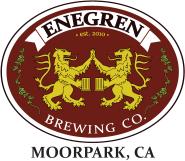 Enegren Logo w Moorpark vector